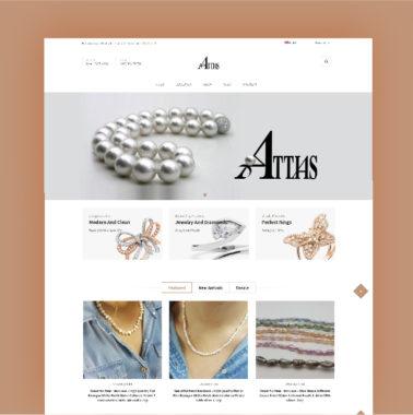 Attias Pearls
