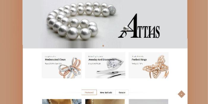 Attias Pearl