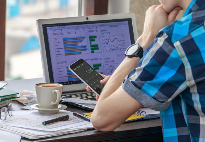 A little about Online marketing
