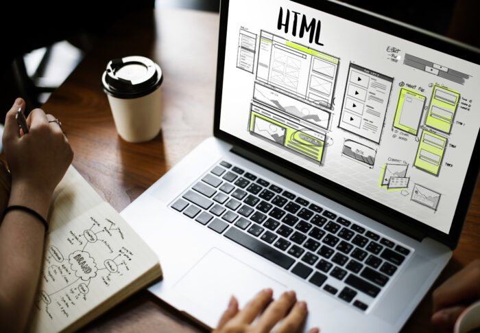 What are the 6 important features of a successful website?
