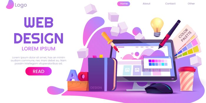 Keep These UI Tips In Mind While Designing A Website
